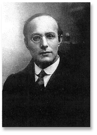 Polanyi's The Great Transformation - a rushed not-review